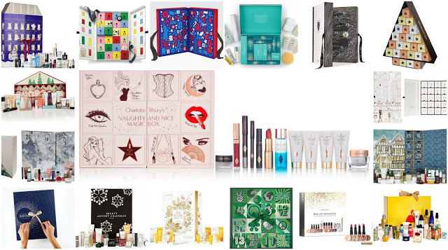 10 Must-Have Advent Calendars This Holiday Season 53ec1323ce1ea