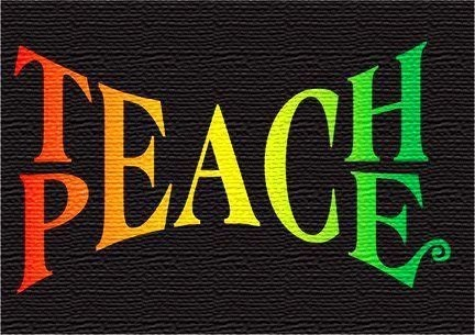 upload peace rasta teach peace love one love