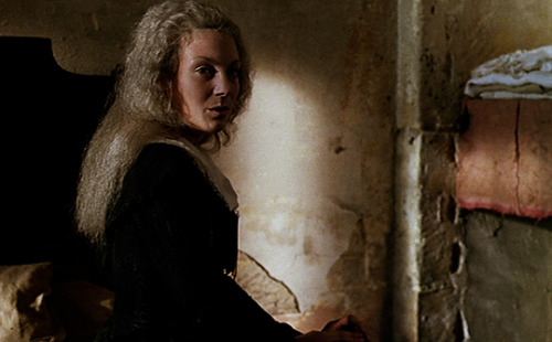 """""""Her face was turned towards the window, and she was supporting her head with her hand. """"Madame,"""" I said to her tremblingly, """"you ate nothing yesterday evening, and hardly anything during the day. What would you like to have this morning? The Queen..."""