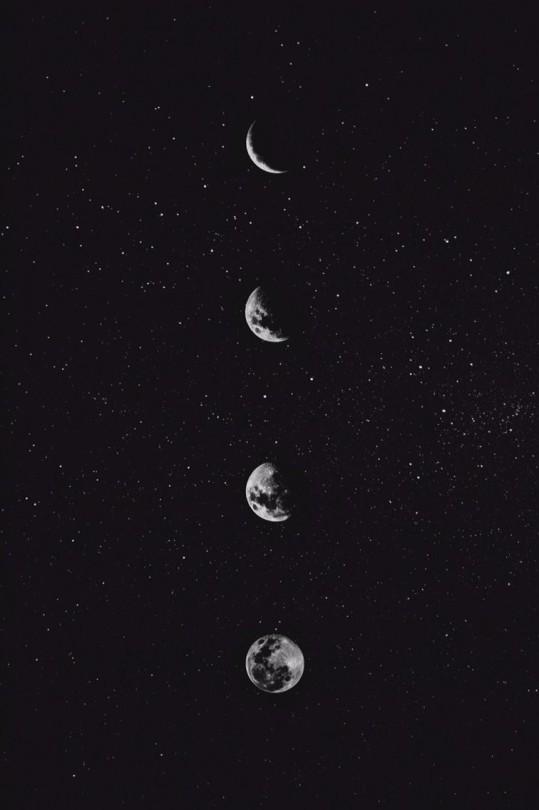 new moon spells | Tumblr