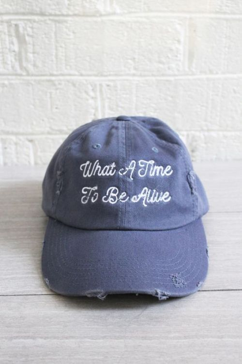 hat baseball cap fashion quote words summer