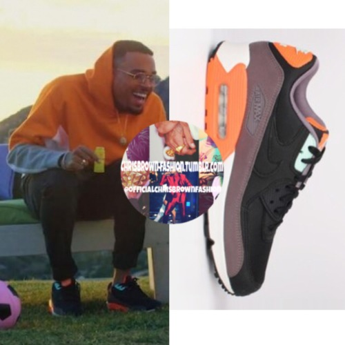 Nike Air Max 90 Chris Brown