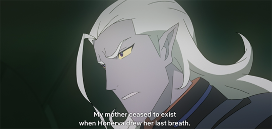 if i loved lotor any more than i already do i would be