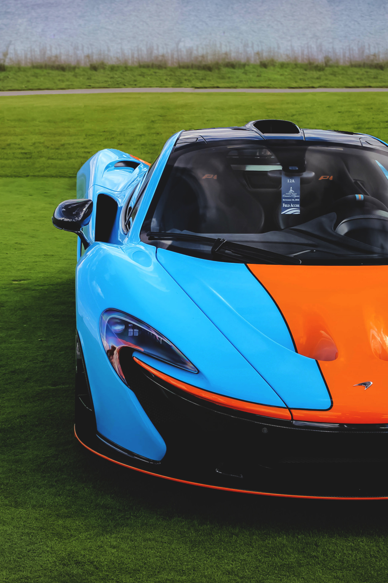 onlysupercars:  Gulf Edition | by