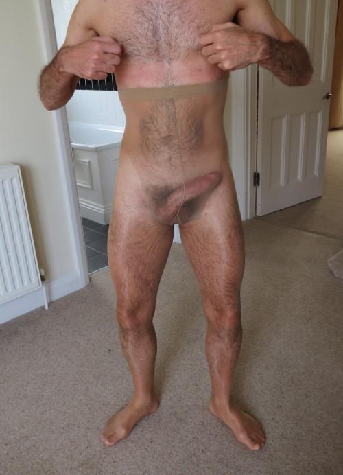 Pantyhose fetish toronto join told
