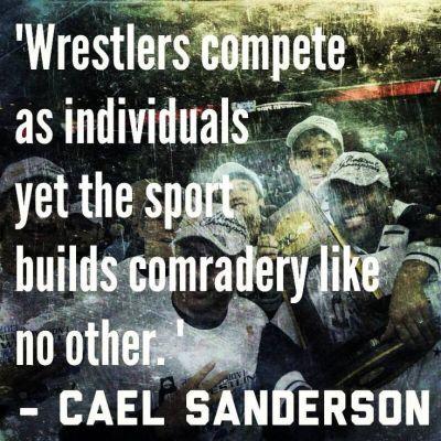 wrestling quotes | Tumblr