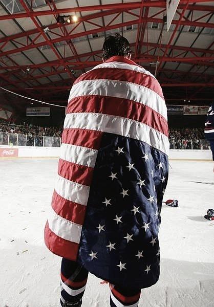 usa hockey usa flag old glory stars and stripes patriotism love pride passion sports united states of america