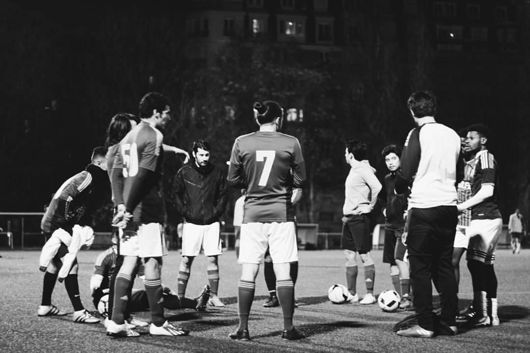 zekka  u2014  teamspirit  soccer  footballteam  astroboys