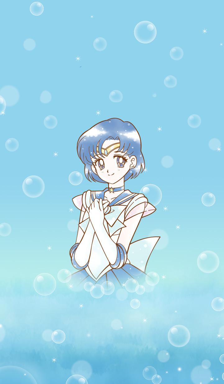 Sailor Moon Gallery Wallpaper Iphone Sailor Senshi