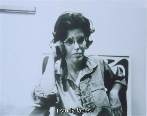 film diary yoman david perlov tel aviv israel 1983 mine