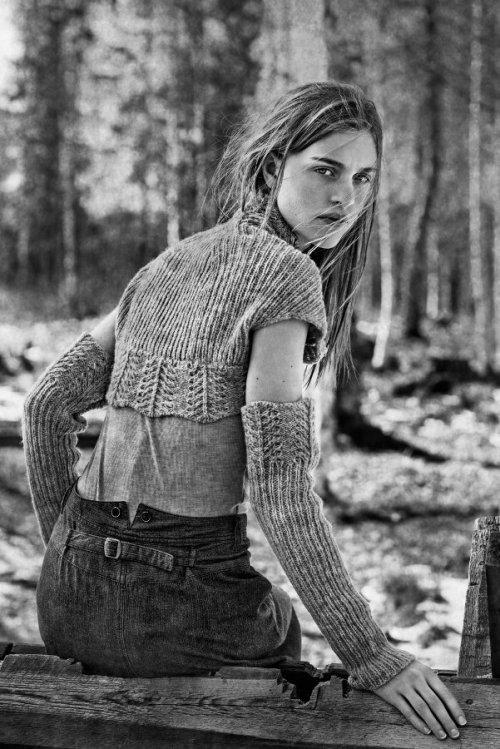 knitwear nygards anna