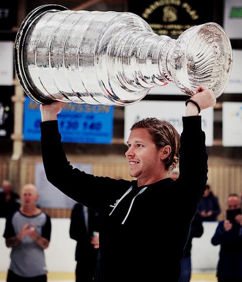 Nicklas Backstrom Washington Capitals stanley cup NHL hockey