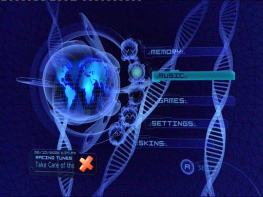 Y2K Aesthetic Institute — 'UnleashX' - skins for the original Xbox