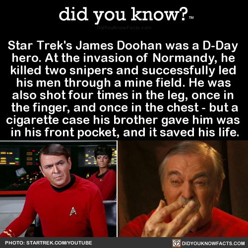 star-treks-james-doohan-was-a-d-day-hero-at-the