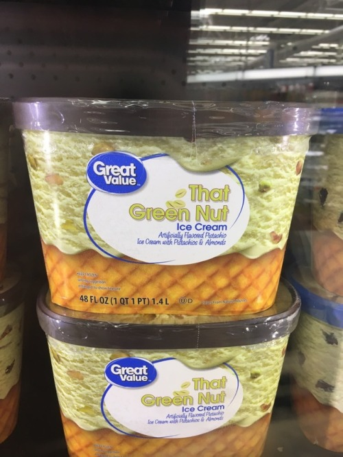 """anxietypower:  nvgan: How hard was it to say """"pistachio""""  you: pistachiome, an intellectual: That Green Nüt ™  shrek's nut."""