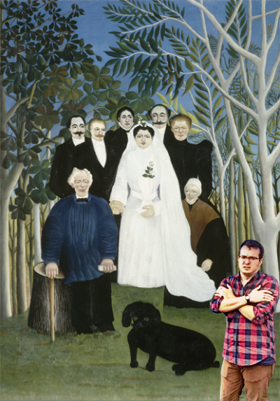 Griffin Mcelroy Wedding.The Wedding Party Tumblr