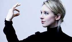 The Theranos deception https://www.nanoappsmedical.com/the-theranos-deception/