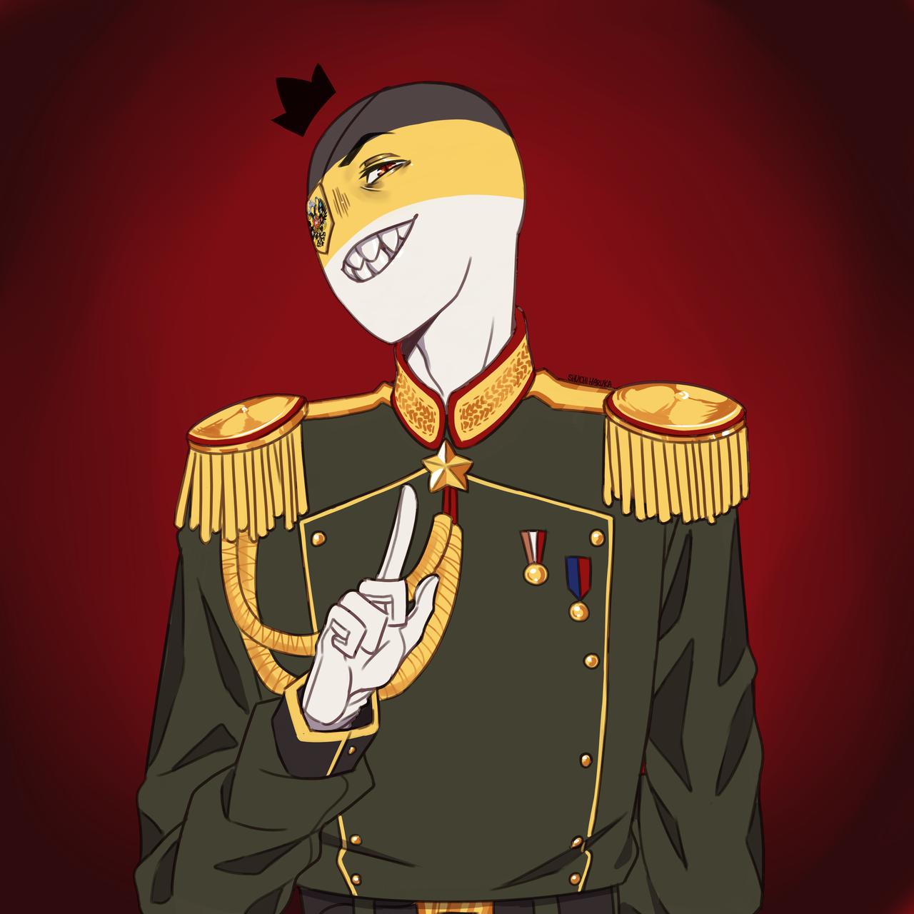 #russianempire Tumblr posts - Tumbral.com