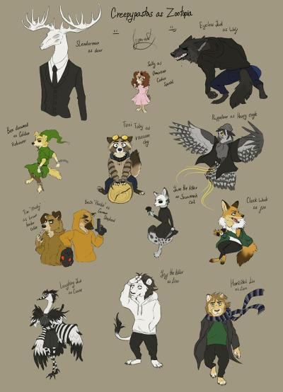 the puppeteer creepypasta   Tumblr