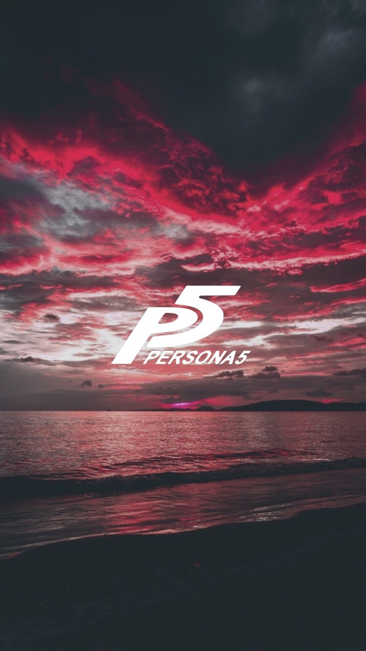 Jinxaesthetics Persona 5 Wallpapers Requested By Akirathemememan