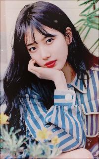Bae Su Ji - SUZY (MISS A) - Page 2 Tumblr_pg7zsr4BNJ1tl9dd7o8_250