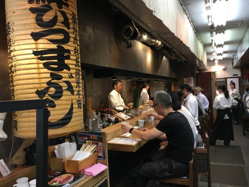 5 great food places in Tokyo you might not know... — Yahoo Travel Inspirations