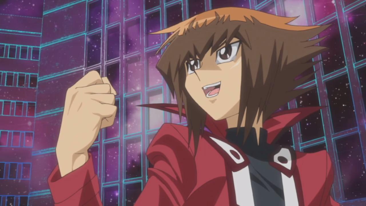 Yu-Gi-Oh!: Bonds Beyond Time