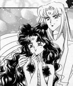 Artemis X Luna Tumblr