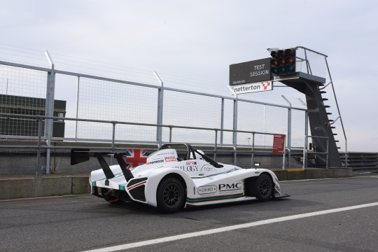 Radical SR1 Season 2 - Here We Go Again! - Hifi Lounge