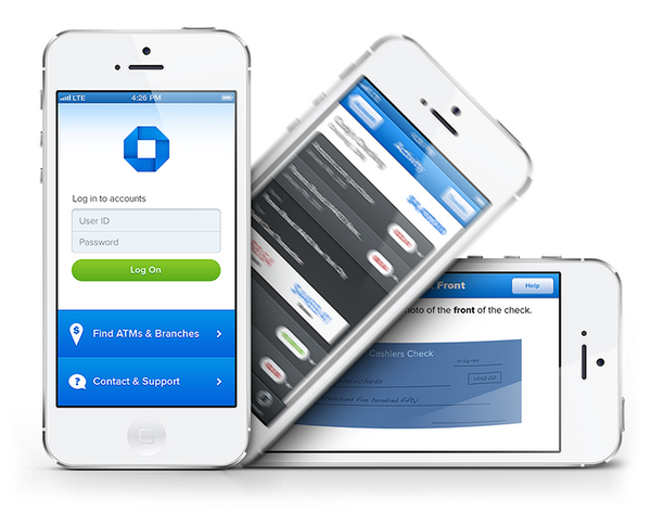 Cody Sanfilippo redesigns the Chase mobil app    - Uninvited