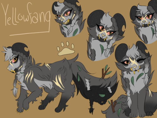 1. yellowfangshe's my fav med cat. also! welcome to anime warrior cat designs!!!  #Warrior cat designs  #anime warrior cats #yellowfang#thunderclan#shadowclan#med cat