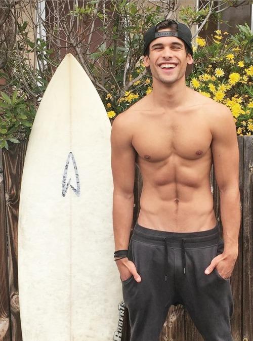 pajas-mentales:  razones para hacer surf   Tableta