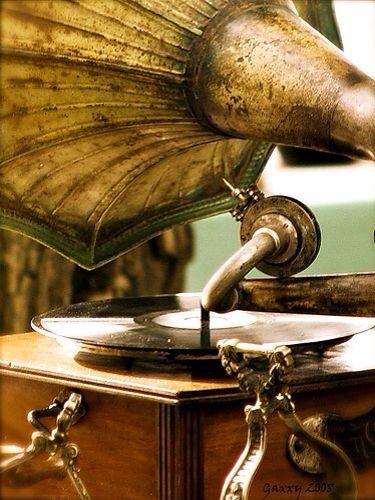 Phonograph On Tumblr