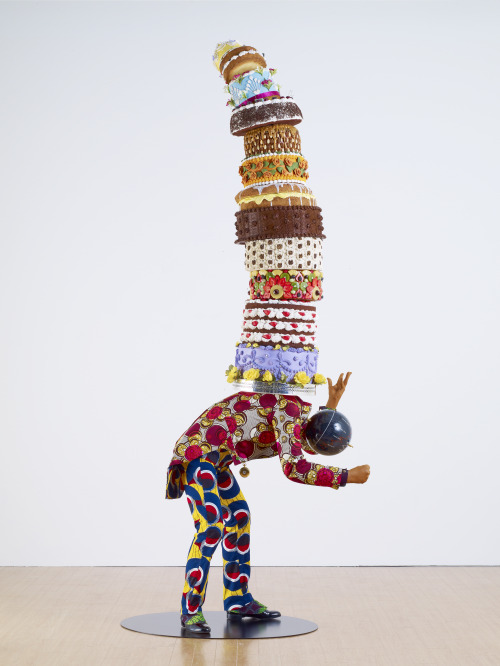 yinka shonibare on Tumblr