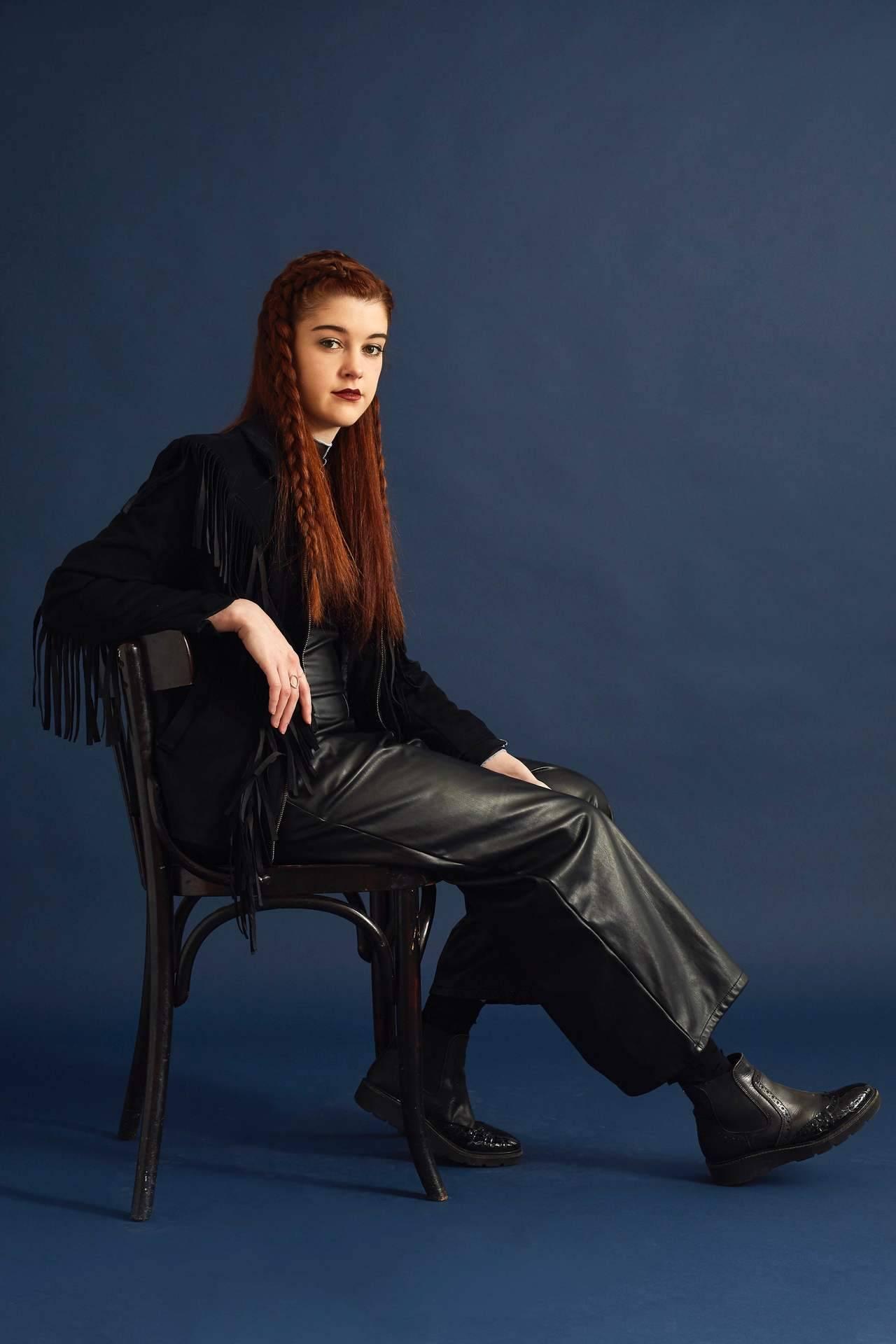 She Makes Music — Piroshka performing live at Studio 9294 in