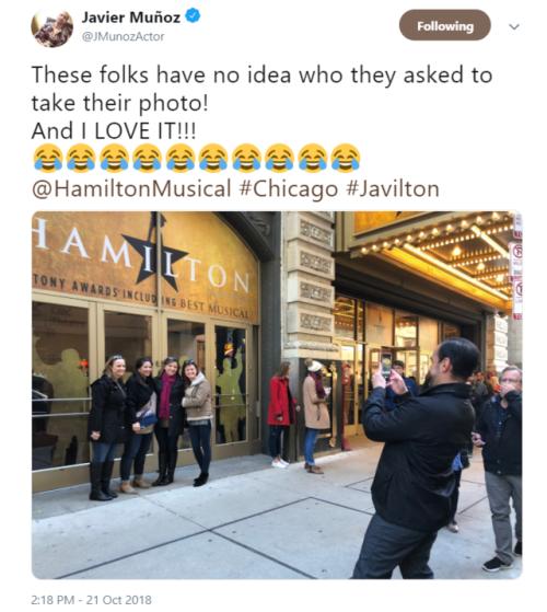 hamilton javier muñoz obc chicago