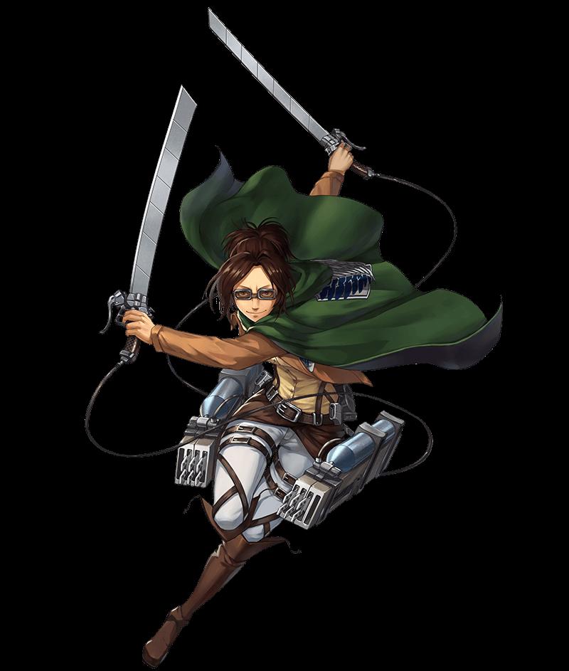 Shingeki No Kyojin/Attack On Titan News