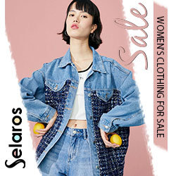 Selaros Fashion Clothes