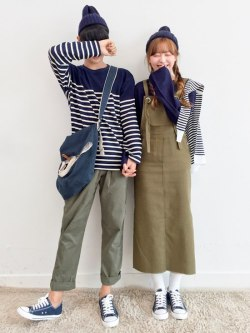 cff3db872a560c  fashion style clothing couple couple fashion couple look asian style asian  fashion korean style korean fashion ulzzang ulzzang style ulzzang ...
