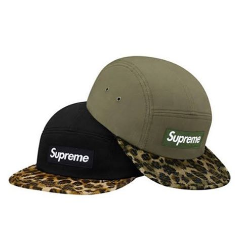 01e9ced5820d8 Supreme Leopard Safari Camp Cap Year  2011 As I begin to write this I  realize