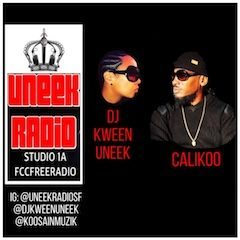 UNEEK RADIO SEASON 13 EP