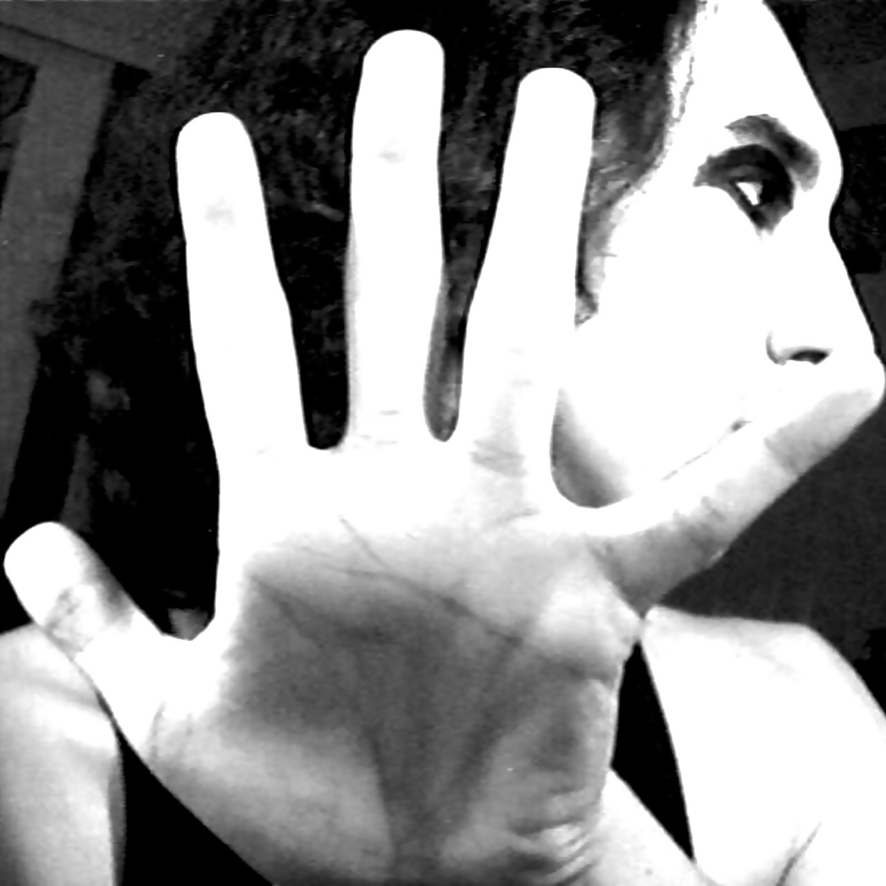 #me#hands#goth#goth goth#selfie#long fingers#sexy hands#my hands#spooky#creepy #ok to reblog #bw