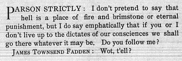 Brooklyn Life, New York, August 24, 1895