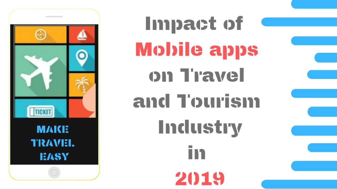 Fusion Informatics — How Does Travel App Development