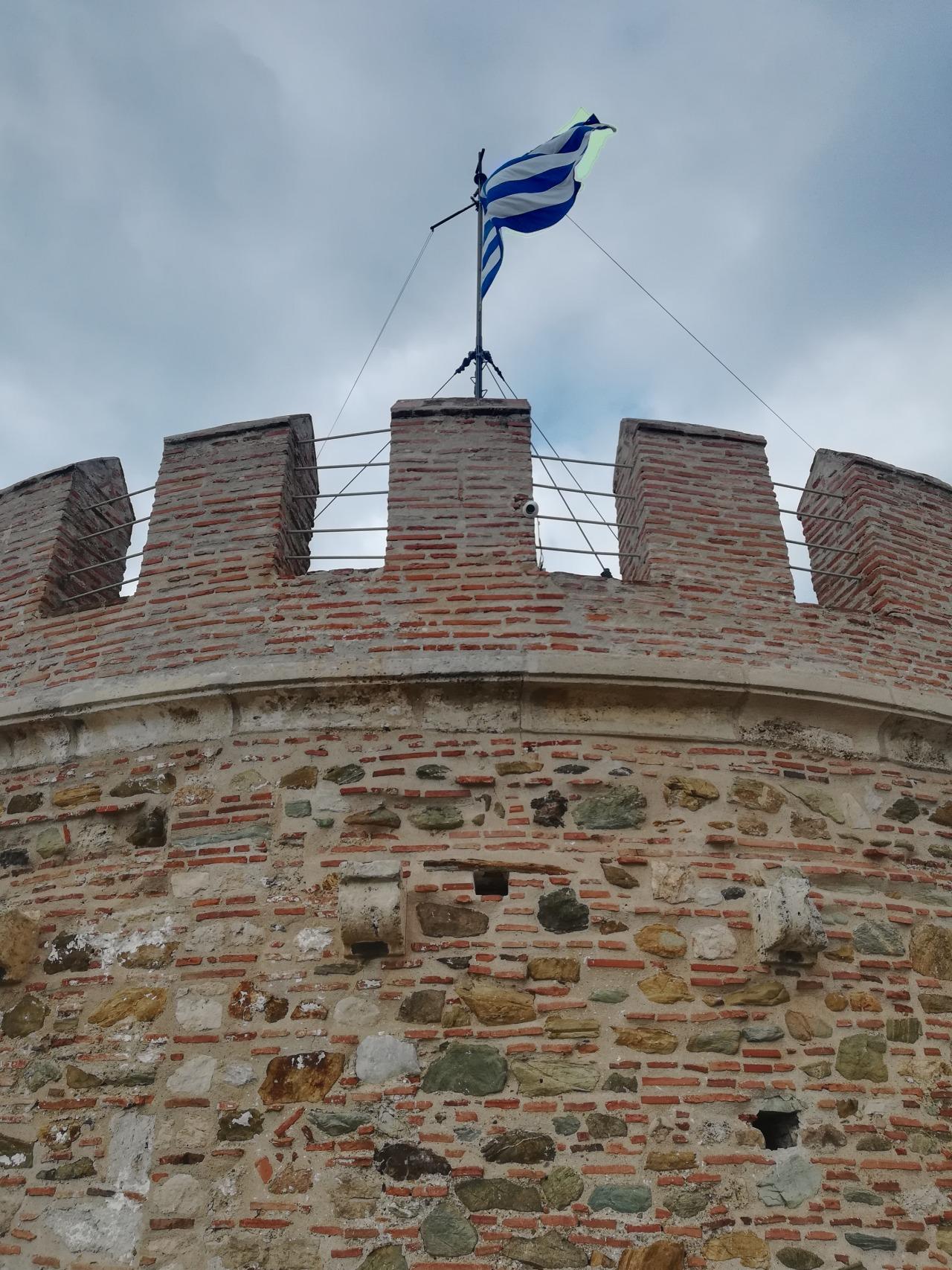 White Tower #white tower#thessaloniki#16022020