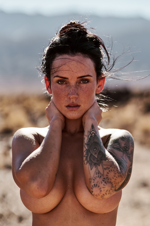 kayla lauren mike matos inked girl reblog with credits