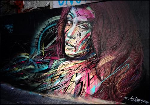 Hopare (by Chrixcel)