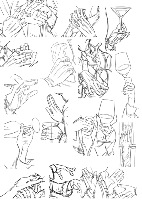 art hands draw illustration visual storytelling comic WIP collage
