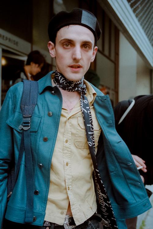 paris Paris Men& 039;s Fashion Week pmfw fashion week mens week men menswear aw16 fw16 documentary film film photography Street Photography street style Leica