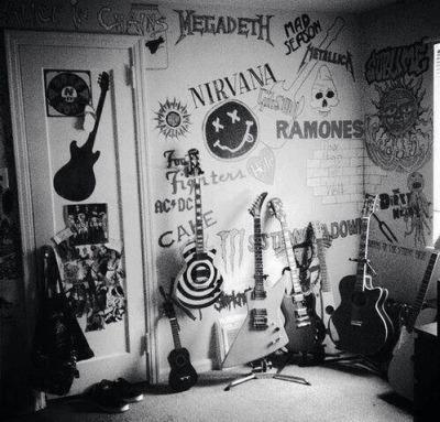 rock bands | Tumblr